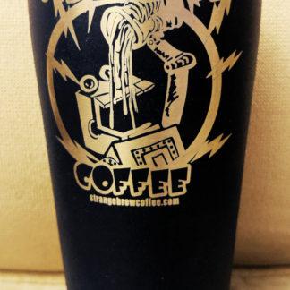 Navy Blue Travel Mug
