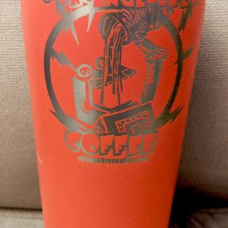 Coral - Travel Mug